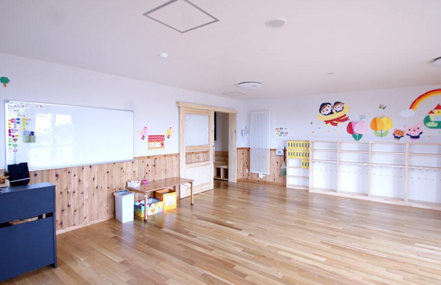 子供園 北海道