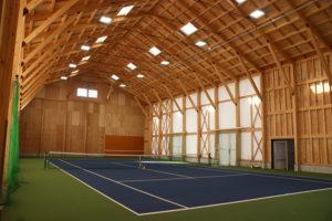テニスコート04